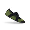 FitKicks Crossover Green active footwear