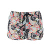 Leisure Time Midnight Paisley Shorts
