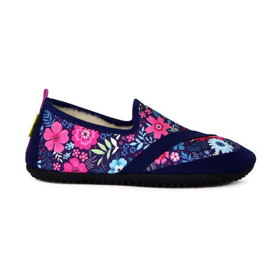 Kozikicks Slippers, Floral