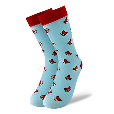 Fox Kids Socks Bokkie