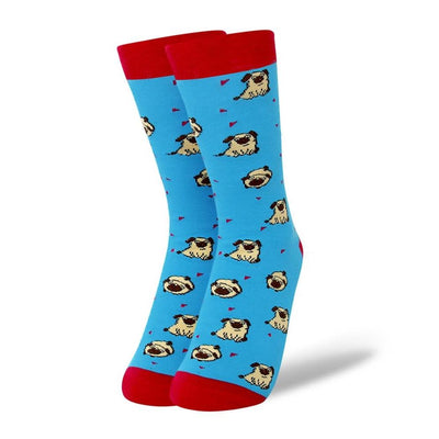 Pugs Kids Socks Bokkie