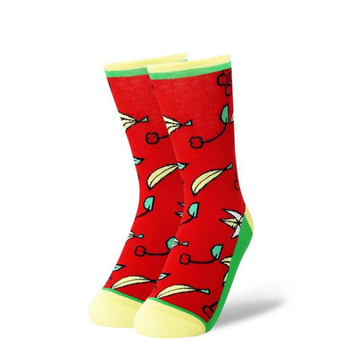 Banachery Kids Socks Bokkie