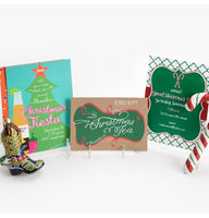 Copy of  holiday card product