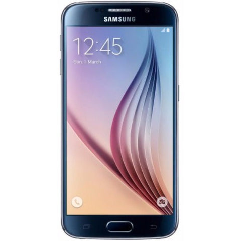 Samsung Galaxy S6. 32GB Storage. Unlocked for GSM Networks. (pre-owned)