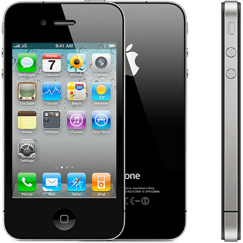 Pre-Owned Apple iPhone 4