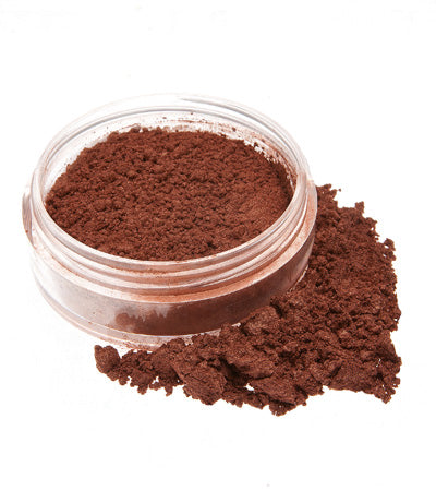 Carnlough Copper Mineral Blusher