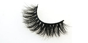 Limited Edition: Drive In- mink lashes