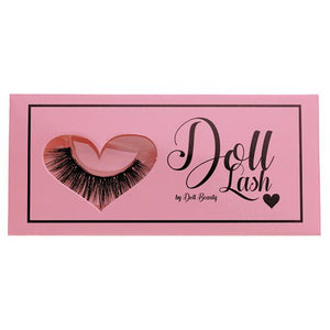 Melly - mink lashes