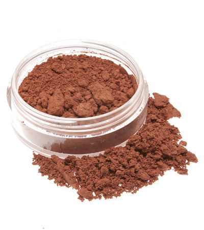 Rouskey Red Mineral Blusher