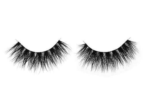Savage - mink lashes