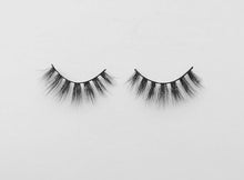 Limited Edition: Lover's Lane - mink lashes