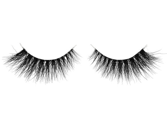 BAE - mink lashes
