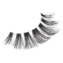 Honey Human Hair Lashes