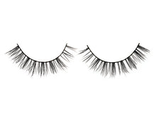 Side Chick - mink lower lashes