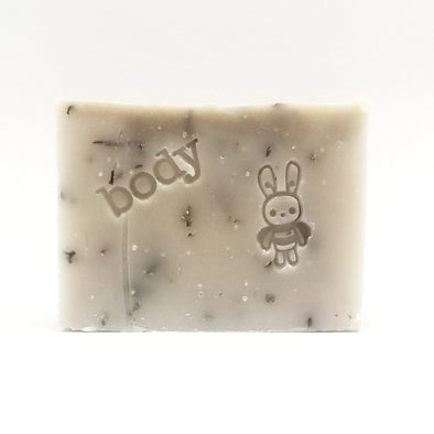 Tea Tree & Eucalyptus Body Bar