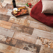 Duela Antique Ocre
