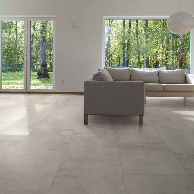 Porcelanato Creta Grey