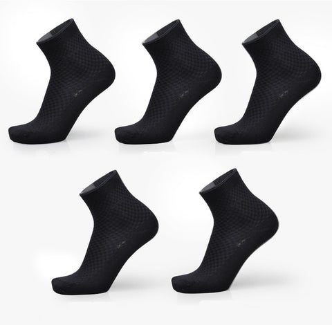 Breathable Bamboo Fiber Socks