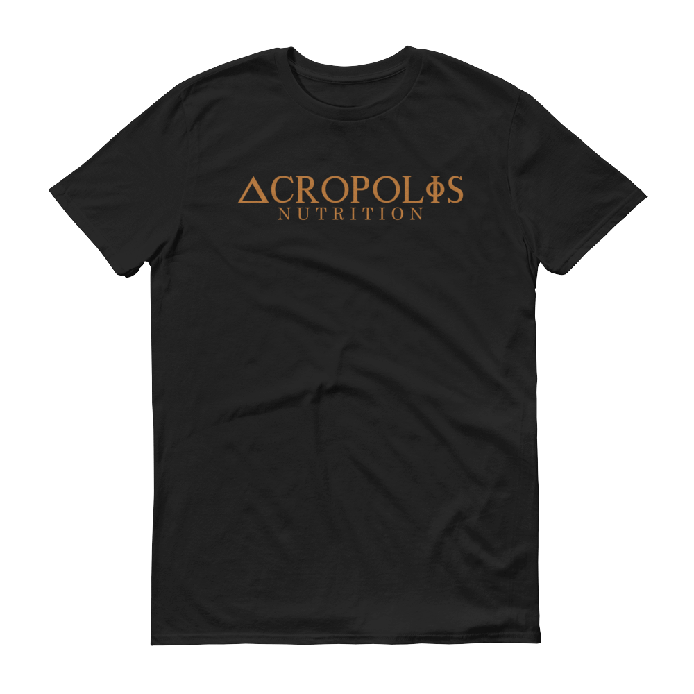 Integrity Tee - Acropolis Nutrition