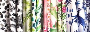 fabric by Limezinnias Design at Spoonflower