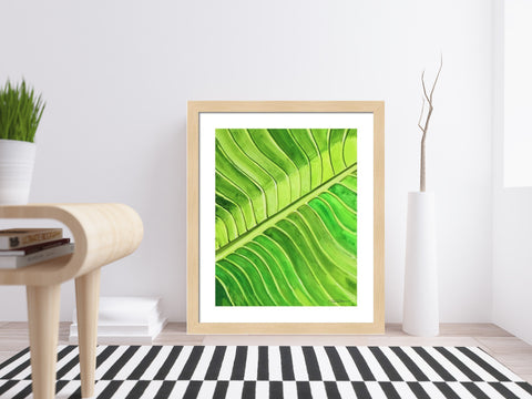 Paradise Frond Print