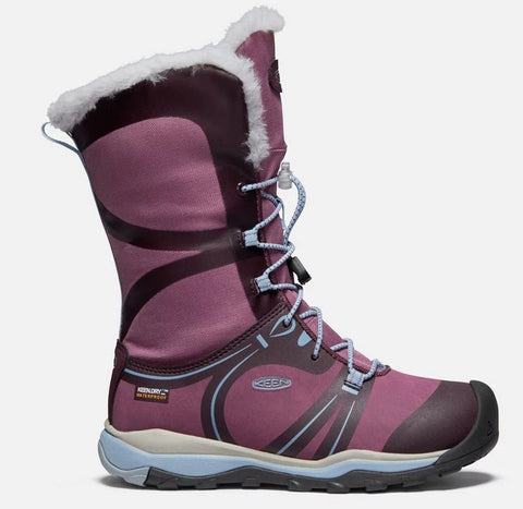 BOTTE HIVER KEEN TERRADORA WINTER WATERPROOF ENFANT