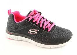 SKECHERS FLEX APPEAL-SIMPLY SWEET WOMEN
