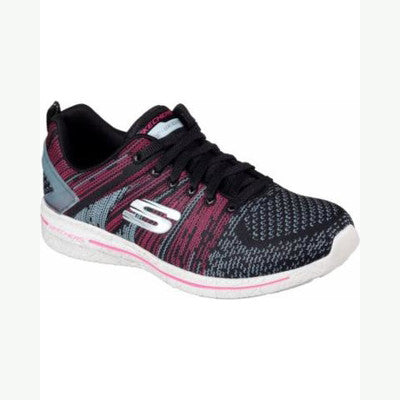 SKECHERS BURST 2.0 WOMAN SHOES