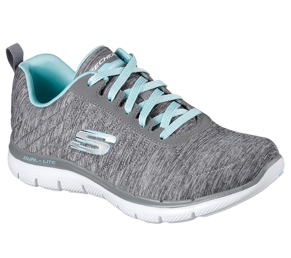 SKECHERS FLEX APPEAL 2.0 WOMEN SHOES Liquida Sport