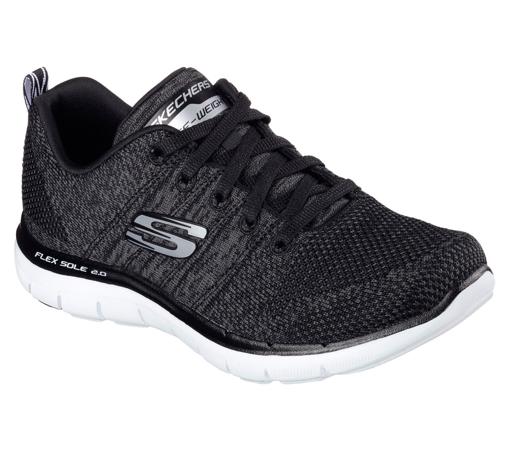 SKECHERS HIGH ENERGY WOMAN WALKING SHOES