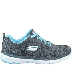 CHAUSSURE SKECHERS FLEX APPEAL 3.0 HIGH TIDES