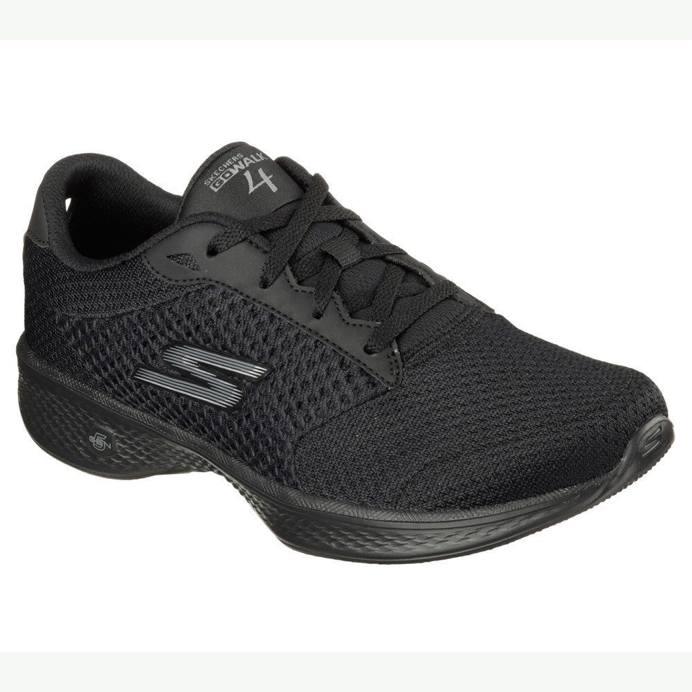 SKECHERS GO WALK 4 EXCEED WOMAN SHOES