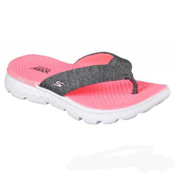 SKECHERS ON-THE-GO-400 VIVACITY WOMAN SANDAL