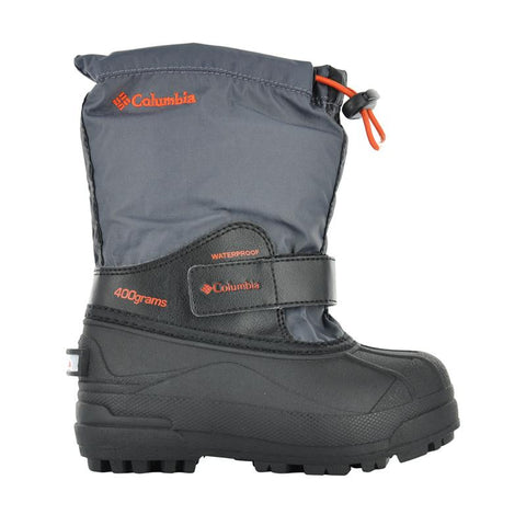 COLUMBIA CHILDREN POWDERBUG FORTY BOOTS
