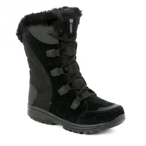 COLUMBIA ICE MAIDEN II WOMEN WINTER BOOT