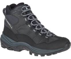 BOTTE MERRELL THERMO CHILL WP MID HOMME