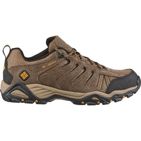 COLUMBIA NORTH PLAINS 2 WIDE OUTDOOR SHOES