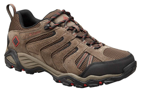 COLUMBIA NORTH PLAINS II MEN SHOE