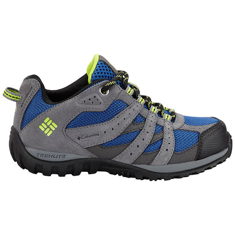 COLUMBIA YOUTH REDMOND WATERPROOF SHOE
