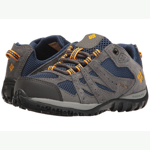 COLUMBIA REDMOND YOUTH OUTDOOR SHOES