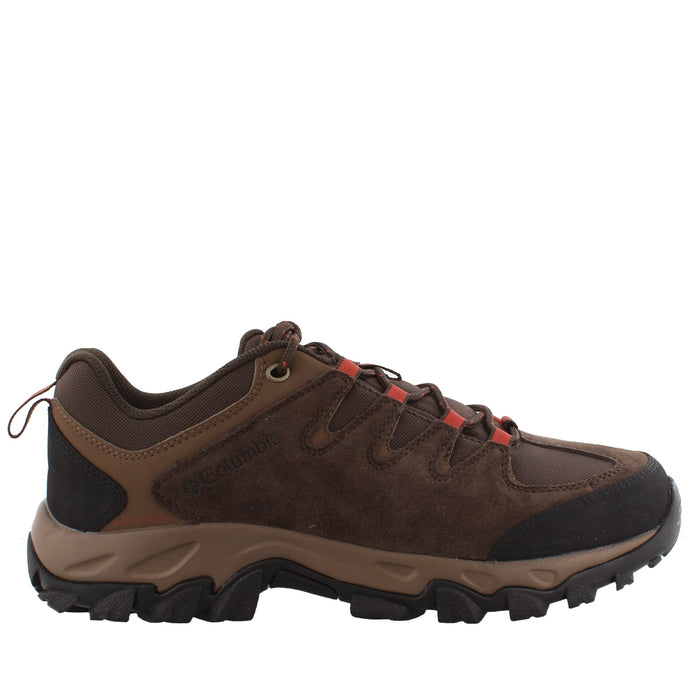 COLUMBIA BUXTON PEAK MEN WATERPROOF WIDE SHOE