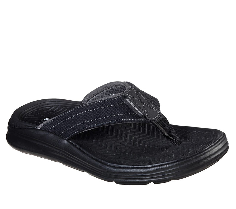SANDALE SKECHERS SARGO - WOLTERS HOMME