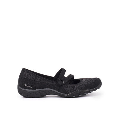 SKECHERS BREATHE EASY - LUCKY WOMEN SHOE