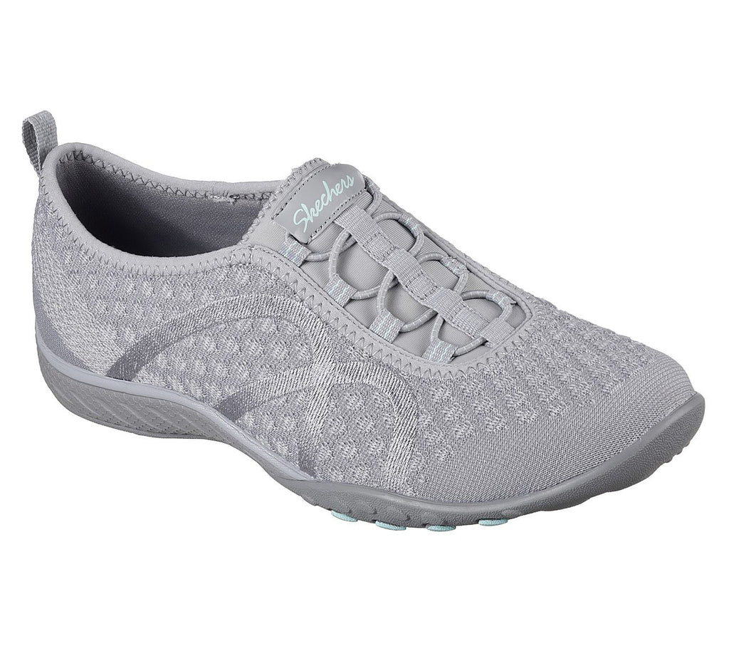 SKECHERS FORTUNEKNIT WOMAN SHOES