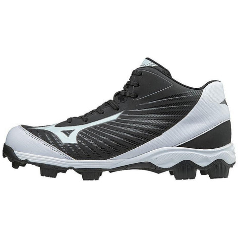 CHAUSSURE BASEBALL MIZUNO  ADVANCE FRANCHISE 9 MID ADULTE