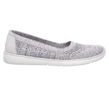 SKECHERS BOBS KNIT KNACK SHOES