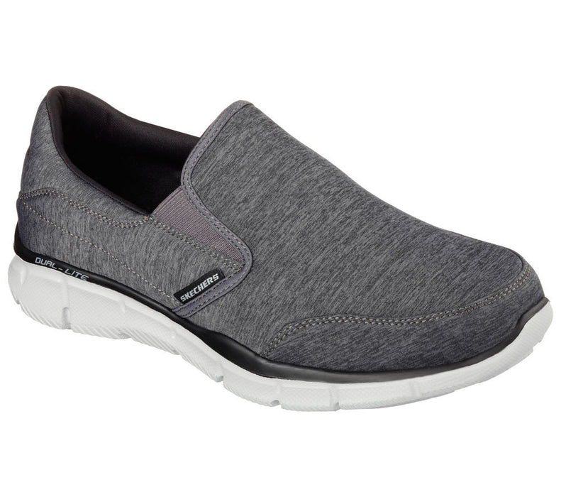 SKECHERS EQUALIZER FORWARD THINKING SHOES MEN