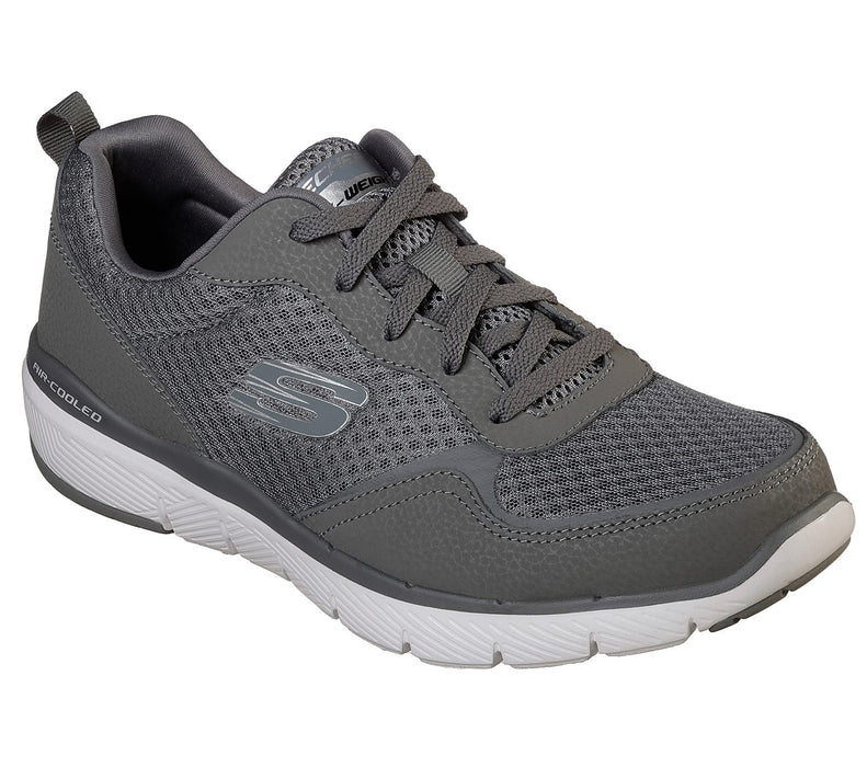 SKECHERS FLEX ADVANTAGE 3.0 MEN SHOES
