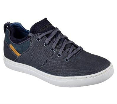 SKECHERS ALVEN - RAVAGO MEN SHOES