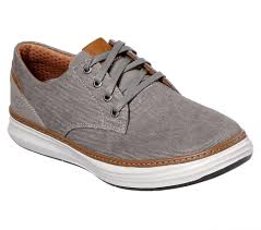 CHAUSSURE SKECHERS MORENO - EDERSON HOMME